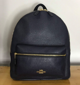 Coach F30550 – Màu Midnight