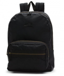 Vans Disparate Nylon Backpack – Màu Đen