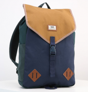 Vans Veer Backpack – Màu Multi