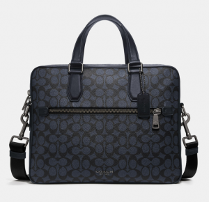 Coach 55569 – Màu Midnight