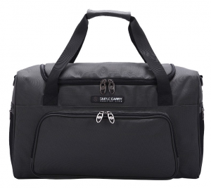 Simplecarry SD 5 Duffle – Màu D.Grey