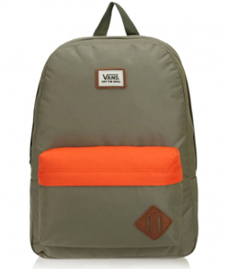 Vans Old Skool II Backpack – Màu Olive