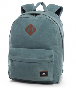 Vans Old Skool Plus Backpack – Màu Forest Green