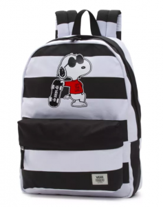 Vans X Peanuts Realm Backpack – Màu Joe Cool