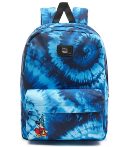 Disney X Vans Old Skool II Backpack – Fantasia Blue