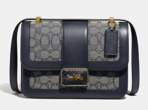 Coach 4615 – Màu Midnight