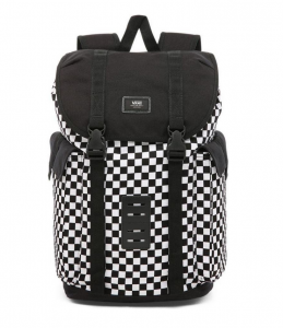 Vans MN Off The Wall Backpack – Màu Checker