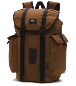 Vans MN Off The Wall Backpack – Màu Nâu