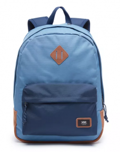 Vans Old Skool Plus Backpack – Màu Dress Blue