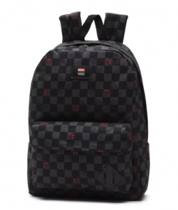 Vans X Marvel Old Skool Backpack – Spider Man