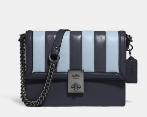 Coach 739 – Màu Midnight Navy Multi