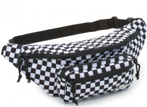 Vans Street Ready Waist Bag – Màu Checkerboard
