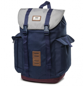 Vans MN Off The Wall Backpack – Màu Port Royale Multi