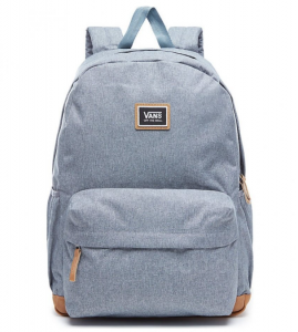 Vans Realm Plus Backpack – Màu Xám