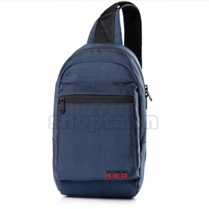 Samsonite Red Sling Bag – Màu Navy