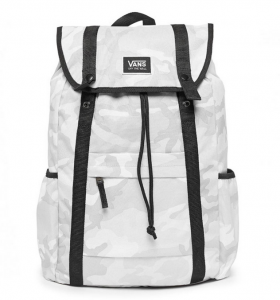 Vans Caravaner Backpack – Màu Snow Camo