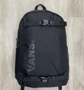 Vans Essential Backpack – Màu Đen