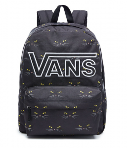 Vans Realm Flying V Backpack – Màu Đen