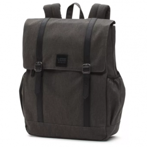 Vans True North Backpack – Màu Dark Grey