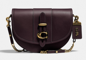 Coach 47924 – Màu Chocolate