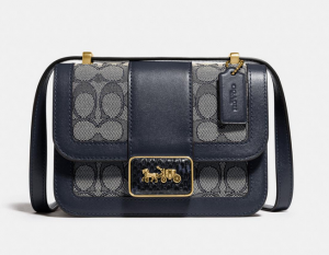 Coach 4616 – Màu Midnight Navy