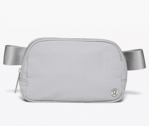 Lululemon Everywhere Belt Bag 1l – Màu Xám